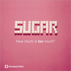 How much sugar should you have each day?