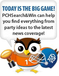 PCH Search & Win: Lupus and the intestine