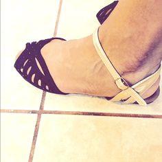 Nice black sandals by refresh Nice black sandals by refresh Refresh Shoes Sandals