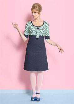 Margot kjole Ulla YouWee no 794