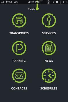 Recent / iOS UI Patterns (beta) #mobile #app #digital