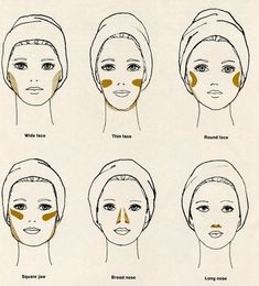 Some women are not used to applying blush while doing a makeup. Yet, an appropriate blush will give you a better complexion and a healthier face. Women's complexion and face shapes vary from person to person. Knowing the blush makeup skills is important, and choosing the suited blush color is crucial as well. In this[Read the Rest]
