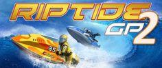 Nuevos vídeos del gameplay de Riptide GP2, carreras de motos acuáticas para todos http://www.xatakandroid.com/p/95563