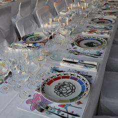 70 x 7 The Meal Act XXIV, ArtAids Fundació Joan Miró, 2006–2011