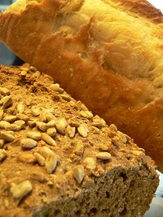 'kneedloos brood' by Mie Flavie1, super! zeker uitproberen!
