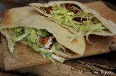 U nás na kopečku Tapas, Sandwiches, Bread, Cooking, Ethnic Recipes, Food, Kitchen, Brot, Essen