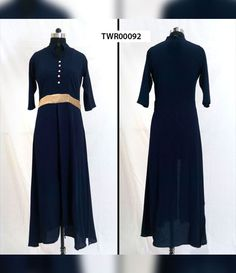 Western Summer Dress TW_92