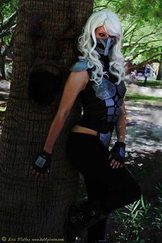 sweat smoke and burning chrome by hidrico cosplayers pinterest smoke - Mortal Kombat Smoke Halloween Costume