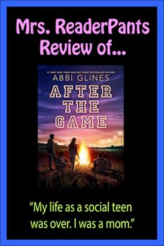 The third installment in Abbi Glines' Field Party series. Teen Romance, Ya Books, Romance Novels, Third, Fiction, School, Party, Movie Posters, Life