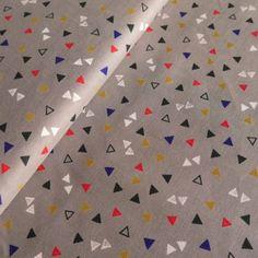 Atelier Brunette - Tissu candy flakes