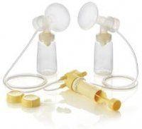 Turning Medela Lactina kit into a manual pump - July 2010 Birth Club - BabyCenter