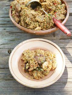 Jambalaya | Chicken Recipes | Jamie Oliver Recipes