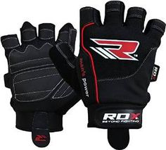 8.Top 10 Best Weight Lifting Gloves Reviews in 2016