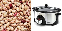 How to: Slow-Cooker Beans
