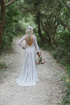 Kumpulan foto prewedding di hutan bambu keputih dan taman sakura grace loves lace inca wedding dress junglespirit Images