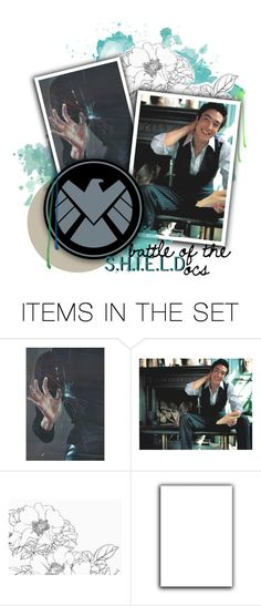 """""""Battle of the S.H.I.E.L.D. OCs 