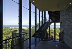 Okinawa Institute of Science & Technology   Architects: Nikken Sekkei + Kornberg Associates + Kuniken Location: Okinawa, Japan   Year built: 2000