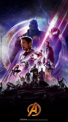 Por fin vamos a ver infinity war!!!!!!!!!!!
