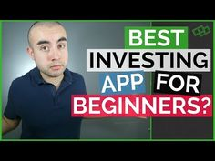 Robinhood App Review: One of the Best Investing Apps for Beginners? - YouTube