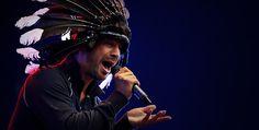 """Jamiroquai presenta su último cd """"Automaton"""" en el Hipódromo de Palermo   Jamiroquai anuncia su regreso a la Argentina para el próximo 14 de diciembre en el Hipódromo de Palermo en el marco de la presentación de Automaton su nuevo trabajo discográfico.  Jamiroquai llegó a la Tierra en la década del 90. La banda está formada por Jay Kay The Bufalo Man y The Cat in The Hat. En sus 25 años de existencia vendió más de 27 millones de álbumes y ganó un sinfín de Premios Grammy Gongs de Ivor…"""