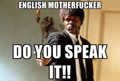 Pulp Fiction Quotes - QuoteJive #PulpFiction #Movie #Quote