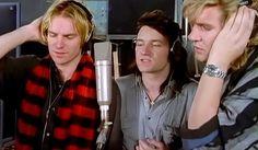 """A 30 años de """"Do they know it´s Christmas?"""" de Band Aid, recordamos nuestra nota de 2012: http://paulestodo.com/noticias/do-they-know-its-christmas-la-cancion-de-navidad-por-excelencia-434"""
