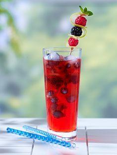 Alkoholfreie Cocktails: Erfrischend lecker - Wunderweib