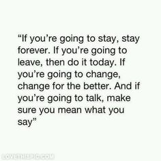 Quotes About Love Changing