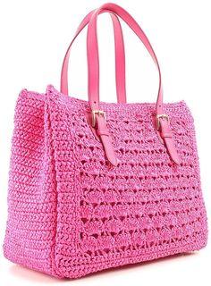 Bolsa rosa 2