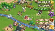 Farmville 2 Country Escape, Root Your Phone, Game Data, Save File, Hack Online, Played Yourself, Play Online, Clash Of Clans, Cheating