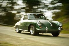 I love any VW, The Karma Ghia my favorite
