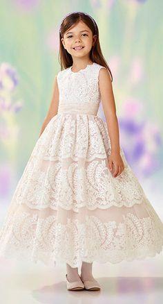 9df0aeec85e 38 Best Flowergirl dresses images