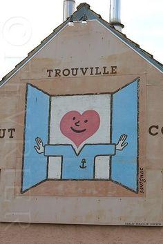 Trouville, Savignac