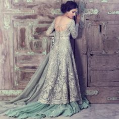 Elan Bridal Collection 2014