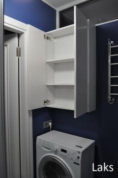 Ванная комната менее 3 кв.м. - IKEA FAMILY