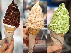 big gay ice cream nyc - Google Search