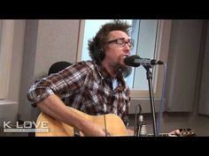 "#GROinspirationals http://www.facebook.com/GROinspirationals #love K-LOVE - David Crowder ""How He Loves"" LIVE"