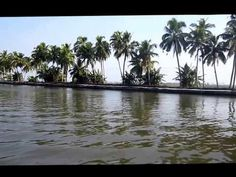 Trip to Kumarakom - Parents on Wheels