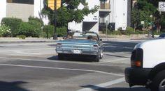 Street Spot: Chevrolet Chevelle