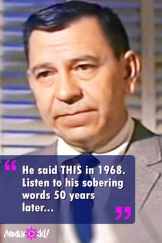 Dead on. This clip aired on March and revolves around Sergeant Joe Friday and Officer Bill Gannon, his partner. They face daily challenges at work and deal with critical questions, such as race riots, LSD, you name it. Great Quotes, Me Quotes, Motivational Quotes, Inspirational Quotes, Paul Harvey, Daily Challenges, Thats The Way, Faith In Humanity, Good Thoughts