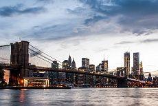 Brooklyn Bridge #NewYork