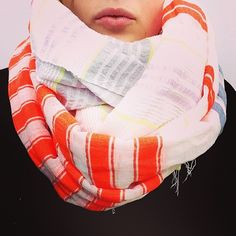@spiritual_america | bright and warm #scarves by @lemlemnyc #lemlem