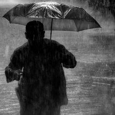 Roberto BON :: Rain, 2011