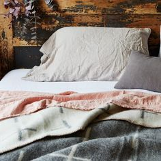 Cozy up this weekend. #blanket #cuddle #warm #stayinbed