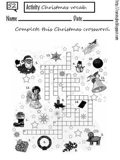 Special dates-Take the pen Christmas Quiz, Spanish Christmas, Twelve Days Of Christmas, Christmas Paper, Christmas Carol, Christmas Crossword, Christmas Cards Drawing, Online Stories, Kids Poems