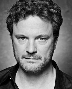 Colin Firth. OMG!