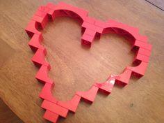 duplo heart