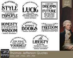 Famous Thomas Jefferson Quotes Enchanting 23 Best Jefferson Quotes Images On Pinterest  Thomas Jefferson .