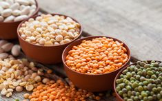 Spotlight on Lentils: Get to Know This Cheap Staple | One Green Planet