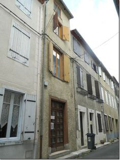 2 Bedroom House for sale For Sale in Aude, FRANCE - Property Ref: 702102 - Image 1